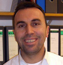 Dr. Dogan Keles